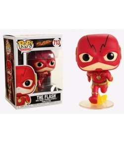 Pop The Flash Nº 713