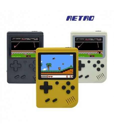 MIni Video Game Retro