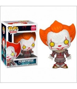 Pop Funko Pennywise - It