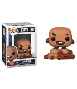 Pop Funko Shooky - BT21 BTS