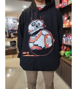 Moletom BB8