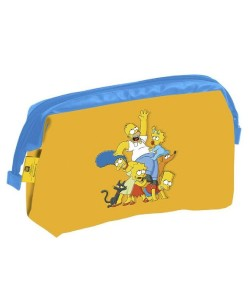 Necessaire Simpsons Family