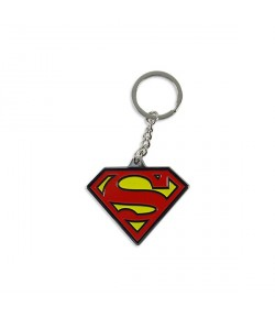Chaveiro Metal Logo Superman