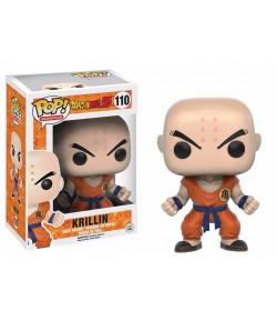 Pop Funko Krillin - Dragon Ball Z