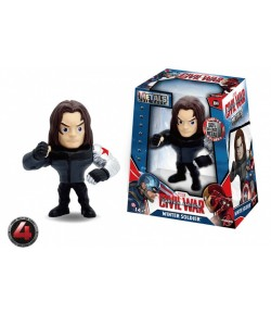 Winter Soldier - Metal Cast - Civil War
