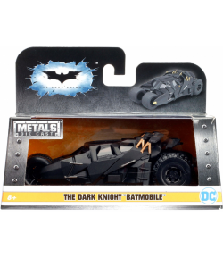Carro Clássico Batman - Matmobile