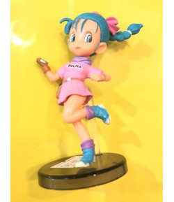 Action Figure Dragon Ball Z - Bulma